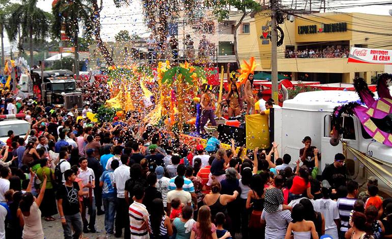 Feria juniana honduras - 1 3