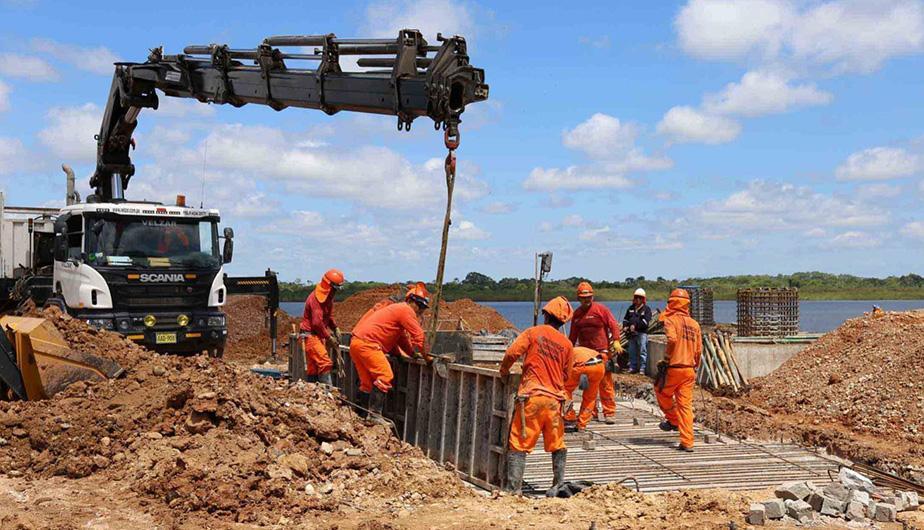El derecho de reconstrucción tras los desastres: el modelo social