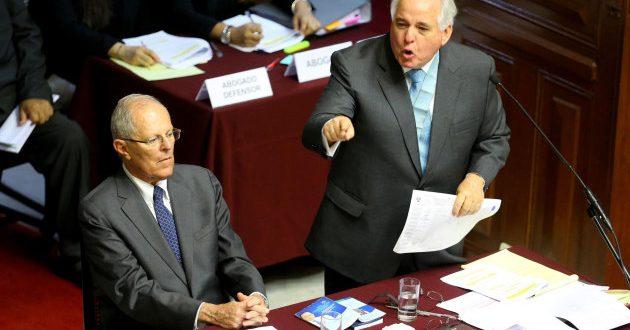 Las fallas endógenas de la Vacancia Presidencial por incapacidad moral dentro del ordenamiento Constitucional Peruano