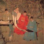 El emperador Gaozu de Tang y el Código Tang