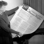 Eleanor Roosevelt y la Declaración Universal de los Derechos Humanos