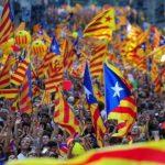¿Tiene el pueblo de Cataluña derecho a decidir?