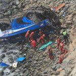 Accidente en Pasamayo: ¿Qué obligaciones corresponden a NORVIAL S.A. y al Estado en el marco de la Concesión Red Vial N° 5 Ancón – Huacho – Pativilca?
