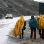 Análisis de la gestión del riesgo de desastres producidos por las lluvias intensas