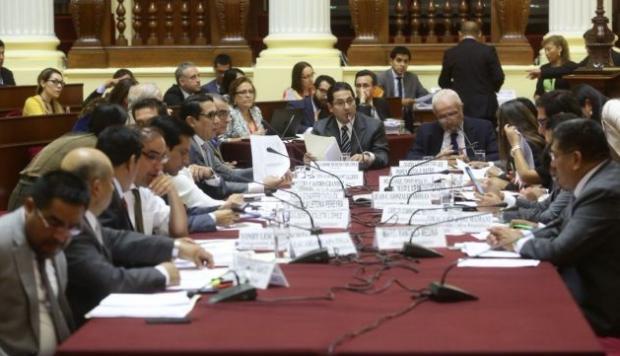 Reforma del Decreto de Urgencia Nro. 003-2017: El Estado peruano y las empresas identificadas con la corrupción