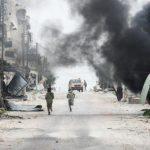 Sobre los recientes ataques en Siria ¿Cuál es el panorama internacional que nos espera?