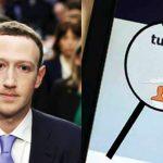 ¿Cómo ponemos a disposición de Facebook nuestros datos personales? ¿y sobre la información que no otorgamos?