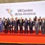 La Cumbre de las Américas: Origen y desempeño en la actualidad