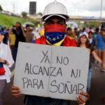 Solidaridad con Venezuela: del desastre económico-político al cambio