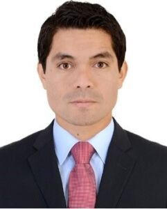 Jose Carlos Bellota Z.
