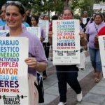 Las trabajadoras y trabajadores del hogar en el Perú: Una cuenta pendiente que saldar en materia de derechos laborales