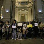 """""""Parece que estamos solas"""": el delito de feminicidio en el Perú"""