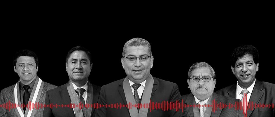 Los delitos de corrupción de funcionarios y sus repercusiones en el sistema económico: a propósito de los CNM audios