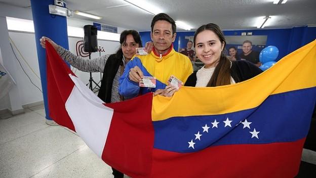 A propósito de las aprensiones hacia la inmigración venezolana