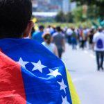La migración forzada de Venezuela