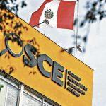 ¿Debe el Tribunal del OSCE ser el único órgano administrativo que conozca las impugnaciones en materia de contrataciones con el Estado a nivel nacional?