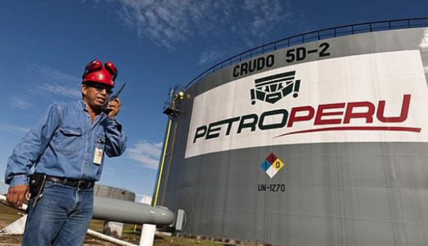Petróleos del Perú S.A.: ¿Es legal y viable su participación en el sector petrolero en  una economía social de mercado en el Perú?
