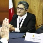 Crisis del Ministerio Público del Perú y renuncia de su Fiscal de la Nación