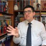 Entrevista a Javier Murillo sobre la sanción impuesta a la MML por el borrado de los murales