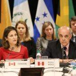 Medidas urgentes latinoamericanas frente a la situación de Venezuela
