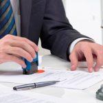 """La """"libre"""" elección del notario para transferencias financiadas"""