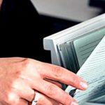 Los alcances de la calificaciónregistral de documentos notariales y la falsificación de documentos