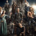 """La justicia retributiva en el mundo de los """"Vikingos"""""""