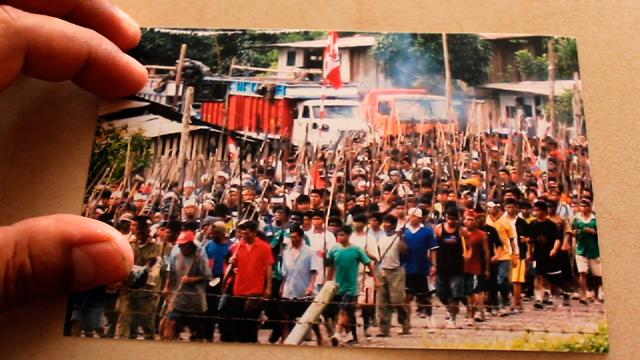 El Baguazo en sus 10 años: el Perú sin integración