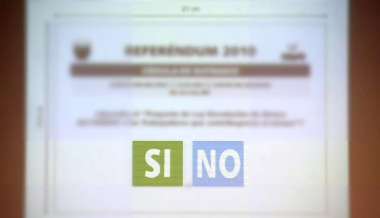 ¿Qué hacemos los peruanos después de la resaca?: qué viene después de la fiesta popular del último Referéndum