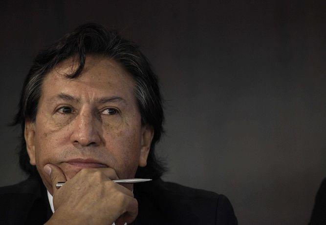 El análisis de la extradición y la eficacia internacional del orden de captura de Alejandro Toledo