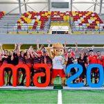 La facilitación aduanera presente en los Juegos Panamericanos
