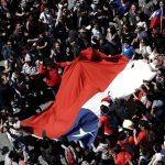El Conflicto Social de Chile