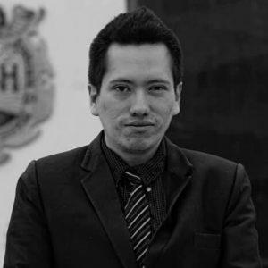 Carlos Enrique Sandoval Isasi