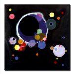 Comprender la comunidad internacional desde el abstraccionismo de Kandinsky
