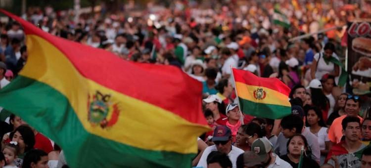 La tercera reelección consecutiva de Evo Morales y la solicitud de Opinión Consultiva sobre la reelección indefinida