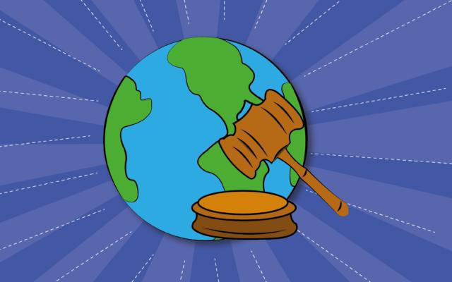 """Avances de la Comisión de Derecho Internacional en torno a la definición e identificación de las normas de """"ius cogens"""""""