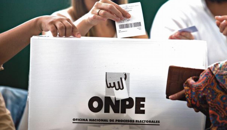 Elecciones 2020: Entre lo privado y lo público