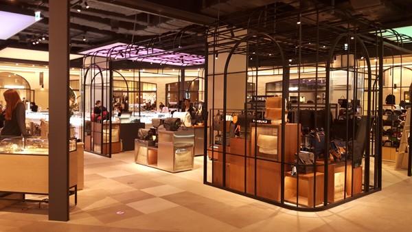 Shop in shop: lo nuevo en retail