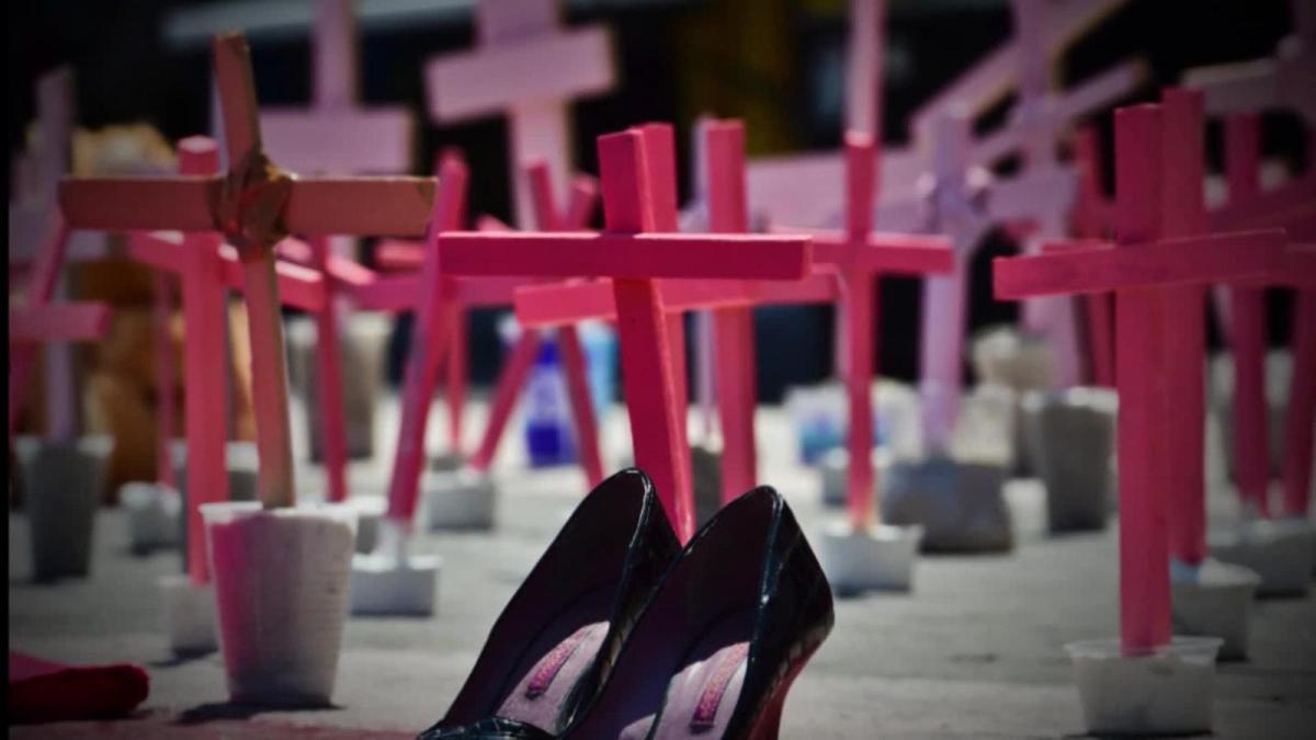 El feminicidio en México: El caso de Ingrid Escamilla
