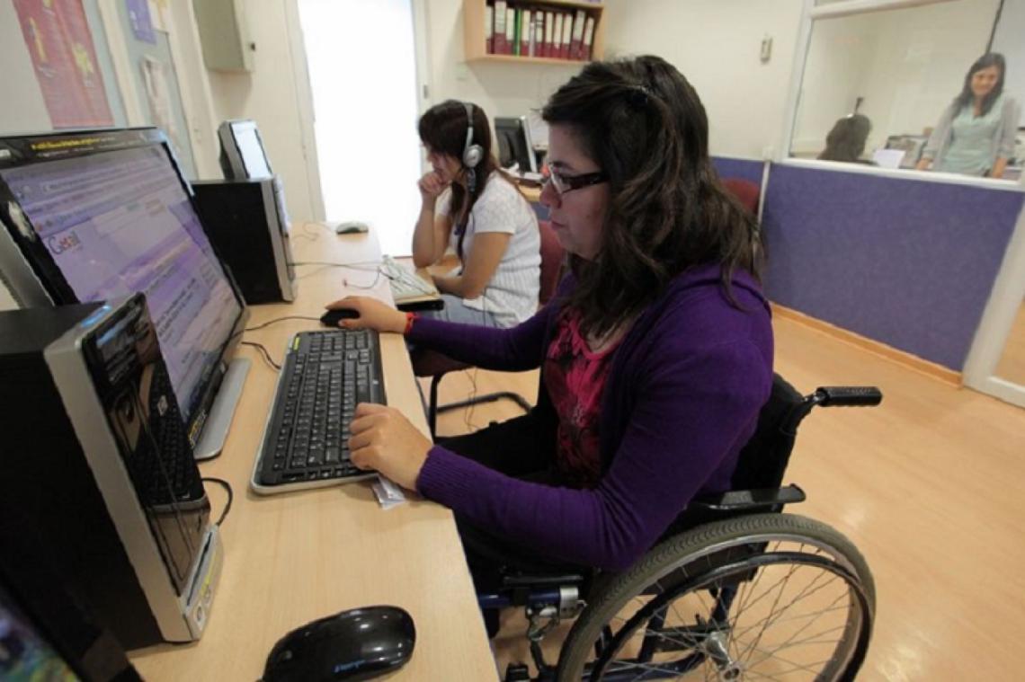 El Derecho al Trabajo de las personas con discapacidad: Algunos temas relevantes a considerar