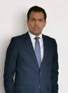 Elard Ricardo Bolaños Salazar