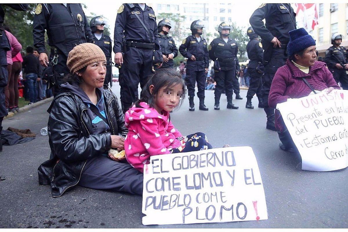 Cerro de Pasco: ¿Capital minera de la muerte?