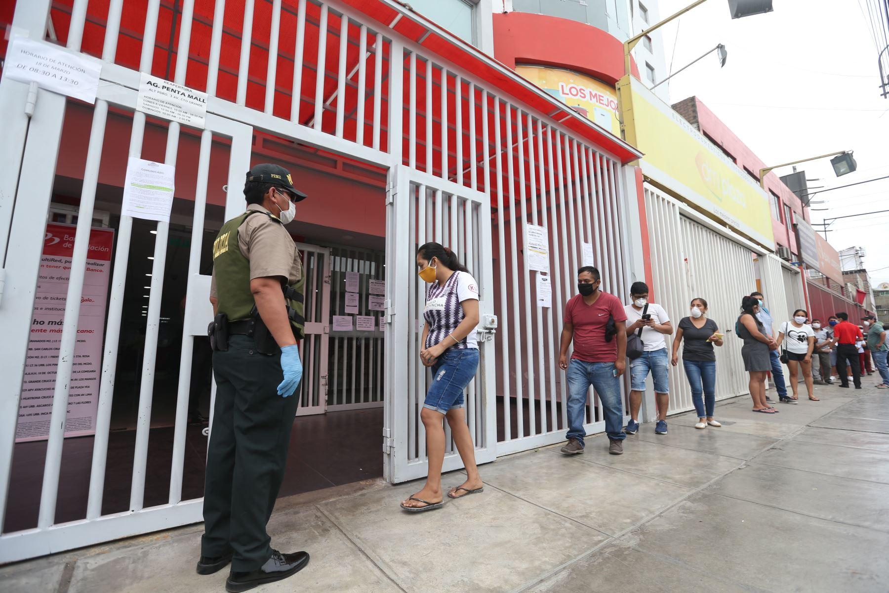La Informalidad mata más que el COVID-19: contexto peruano