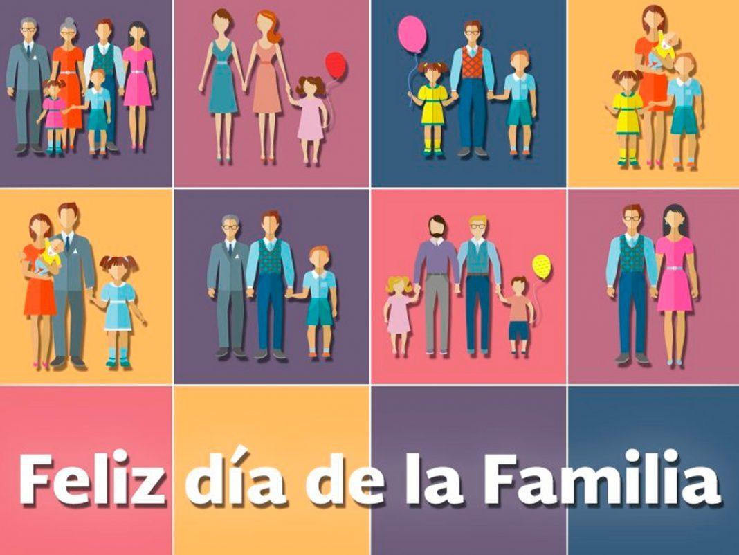 Efémeride del día 15 de mayo: Día Internacional de la Familia