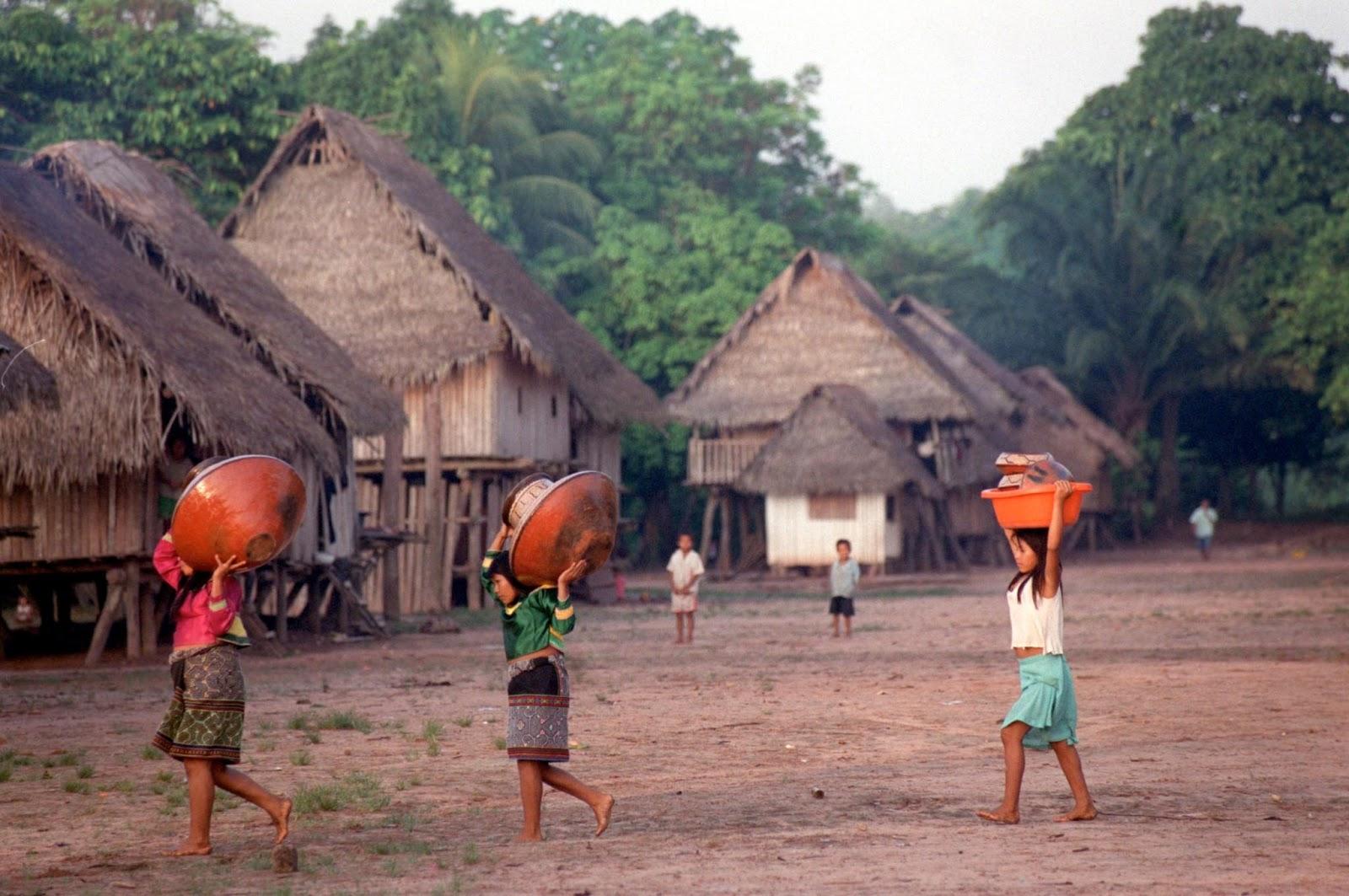 Las Comunidades Campesinas y Nativas, el COVID-19 y el Estado