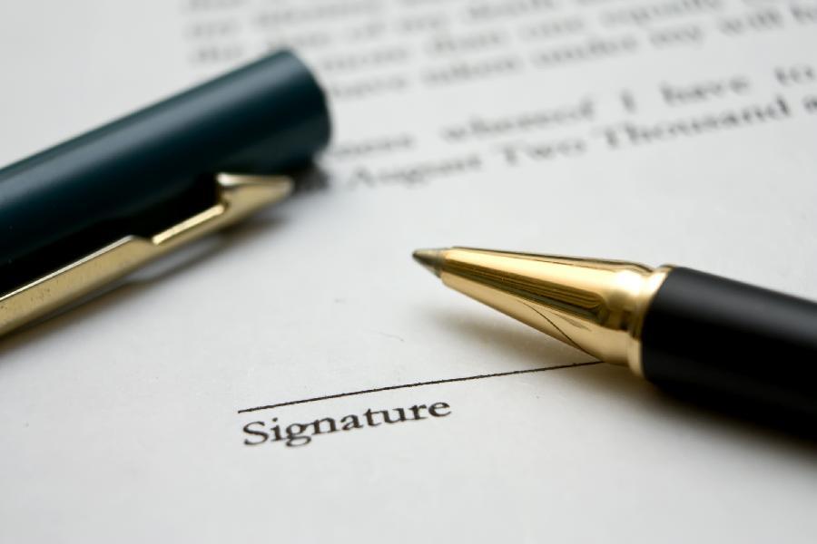 ¿Contrato Civil Vs Contrato Administrativo?