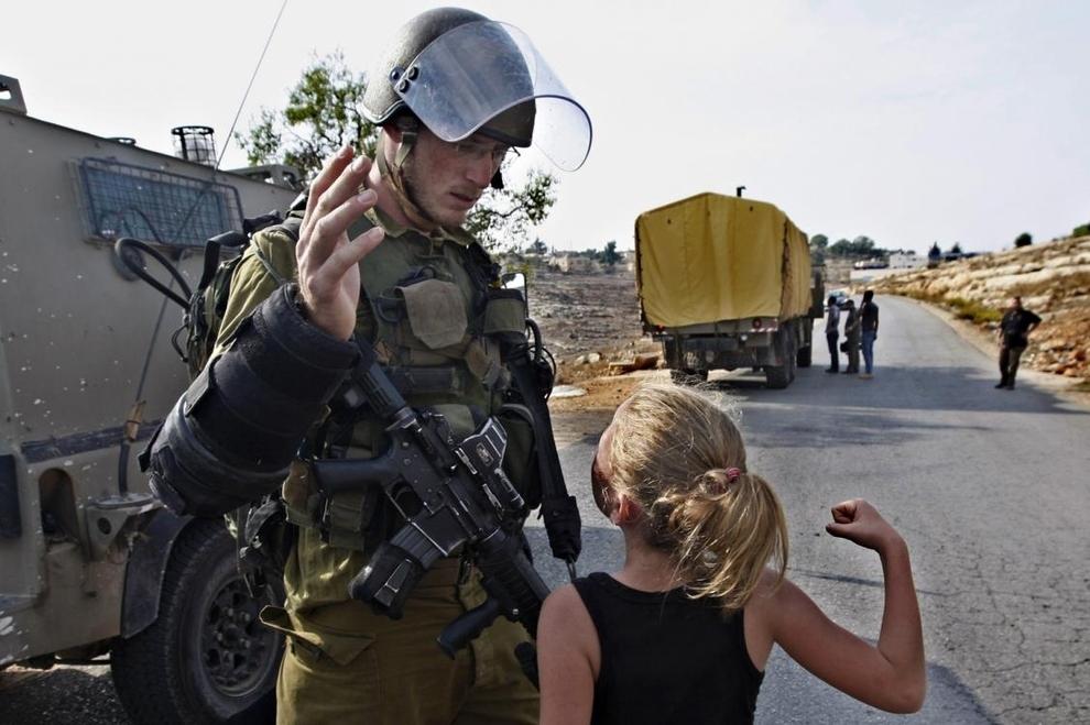 Ataques de Israel en Palestina: La falacia de la legítima defensa preventiva
