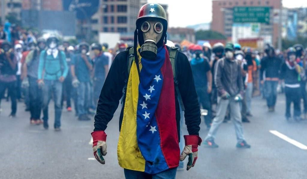 Las protestas en Venezuela en la jurisprudencia de la Corte IDH