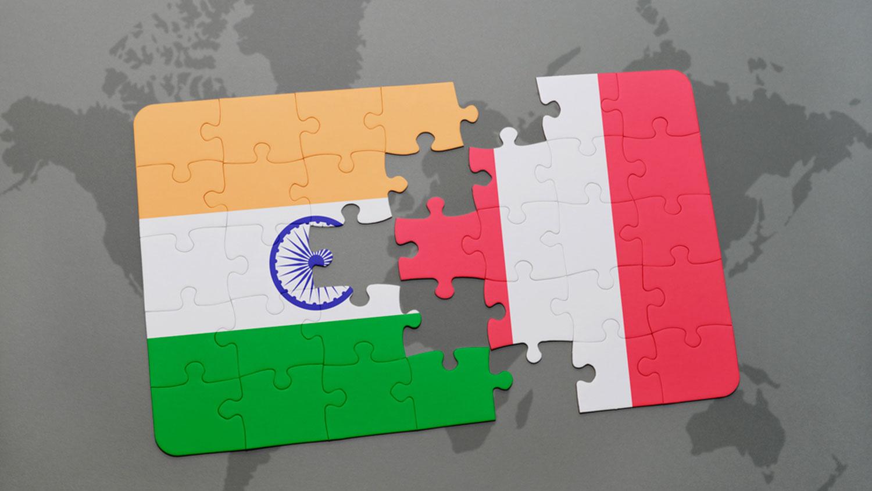 El Perú y la India: Una relación de película