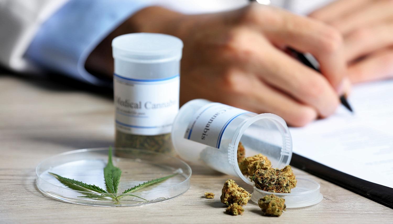 Comentarios a la Ley regula el uso Medicinal y Terapéutico del Cannabis y sus derivados